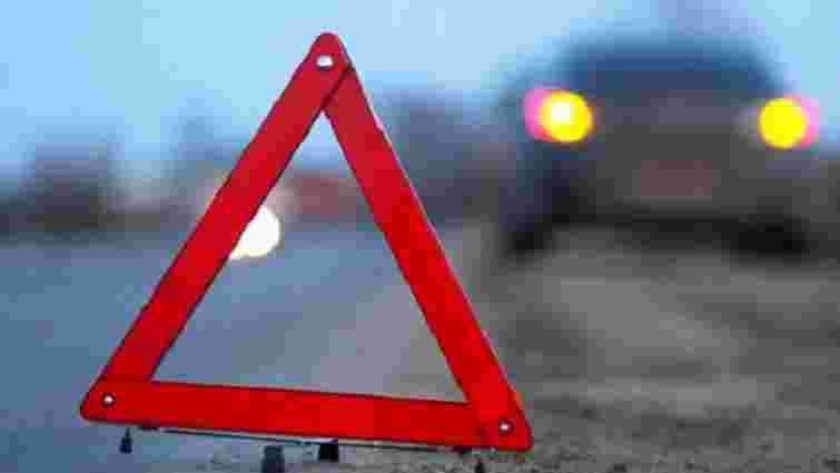 У ДТП на Жидачівщині загинула 38-річна жінка