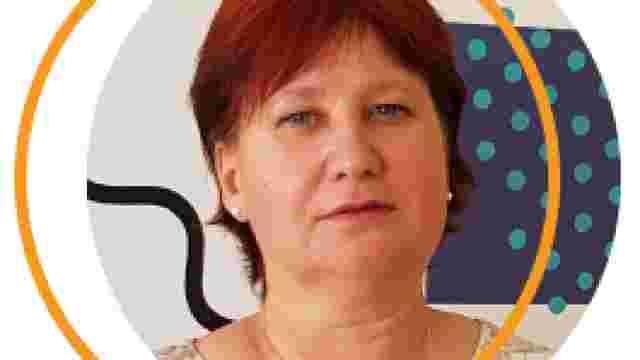 Учителька зі Львова увійшла у десятку найкращих вчителів України