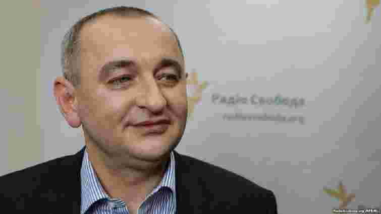 Новий генпрокурор звільнив Анатолія Матіоса з посади головного військового прокурора
