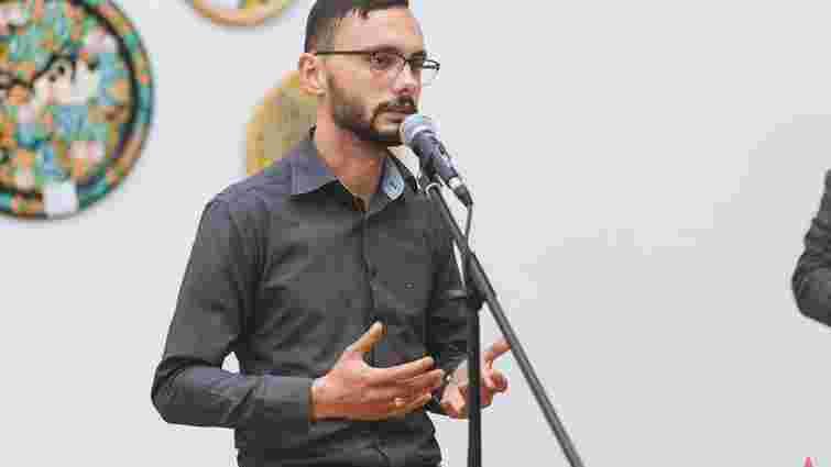 Поліція затримала нападників на вінницького журналіста Андрія Качора