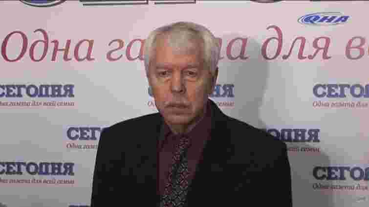 Колишній президент Криму Юрій Мєшков опинився при смерті в Туреччині