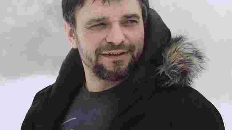 Львівський режисер Тарас Дронь став членом Європейської кіноакадемії