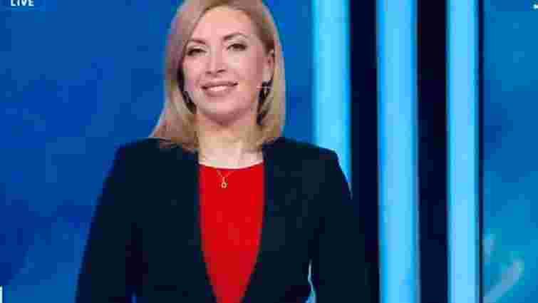 Депутатку «Слуги народу» з Львівщини призначили представницею уряду у Верховній Раді