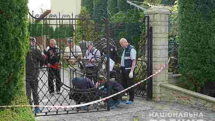 Поліція назвала основні версії замаху на життя ректора ТНЕУ і його дружини