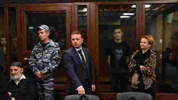 У Росії на 4,5 років засудили волонтера, який виходив на пікети за українських політв'язнів