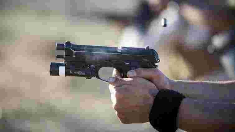 Володимир Зеленський відхилив петицію про легалізацію зброї