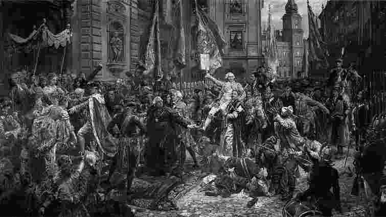 Українське liberum veto