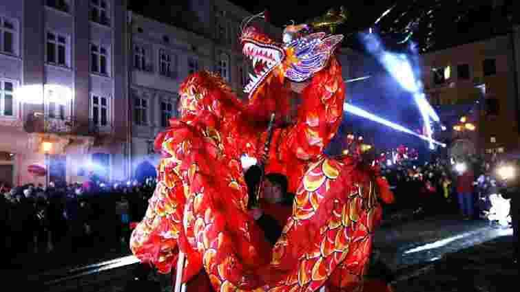 У понеділок у Львові святкуватимуть День Китаю