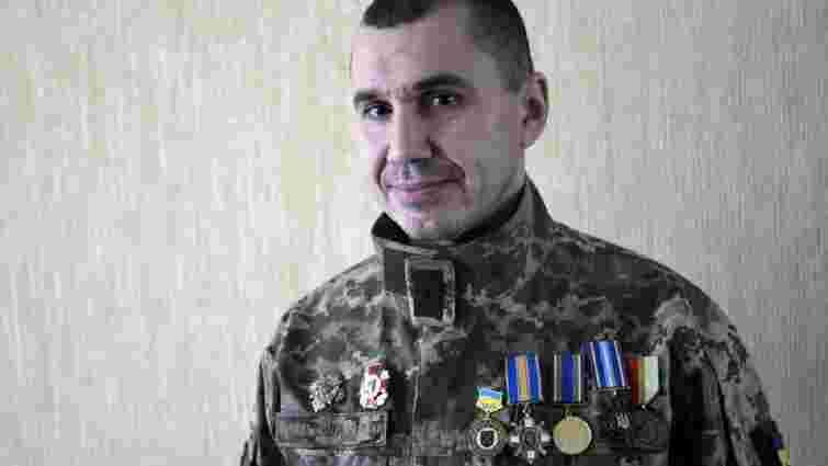 Під час спецоперації із затримання Цемаха загинув Народний герой України
