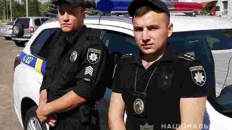 Злодій-рецидивіст поранив поліцейського на Миколаївщині