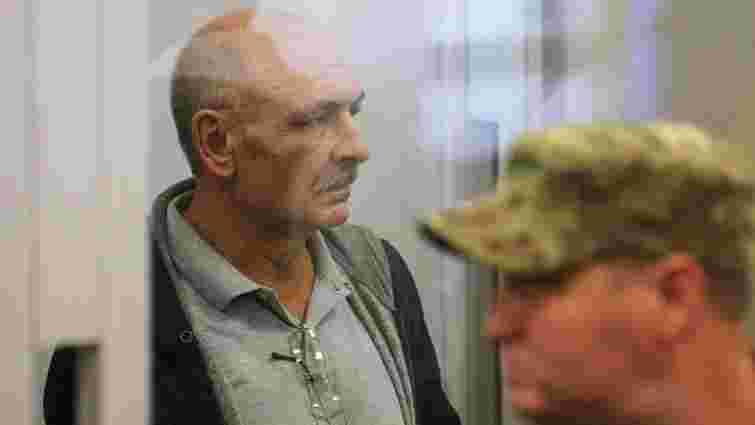Учасник вивезення Цемаха з окупованого Донецька розповів подробиці спецоперації
