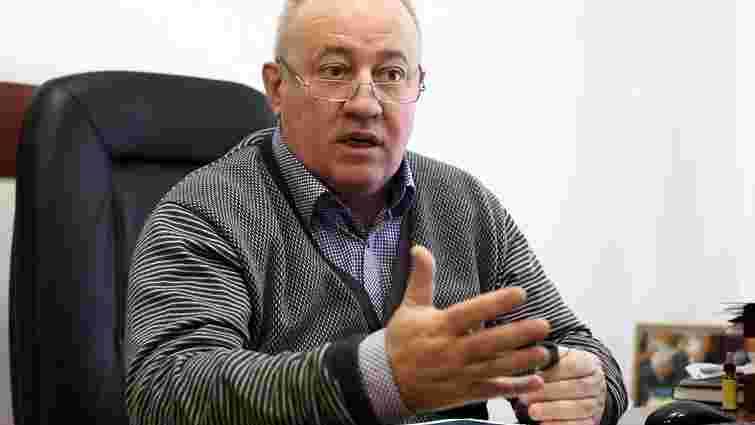 Головним військовим прокурором України призначили Віктора Чумака