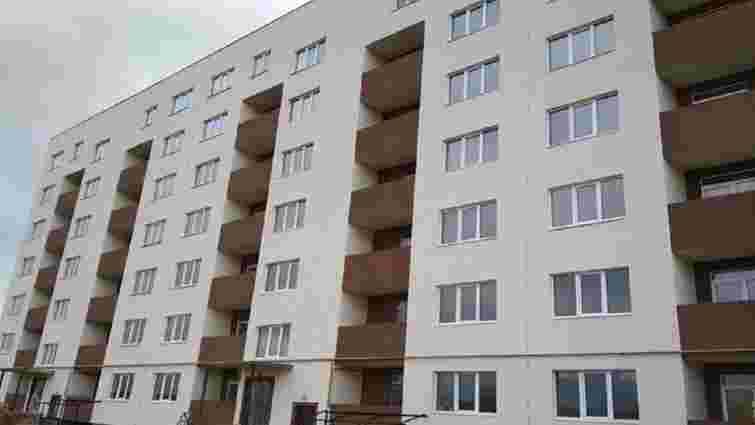 У Львові учасники бойових дій об'єдналися в кооператив для будівництва житла