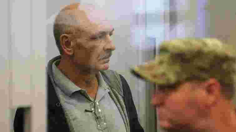 Бойовик Володимир Цемах став  підозрюваним у справі про збиття Boeing MH17