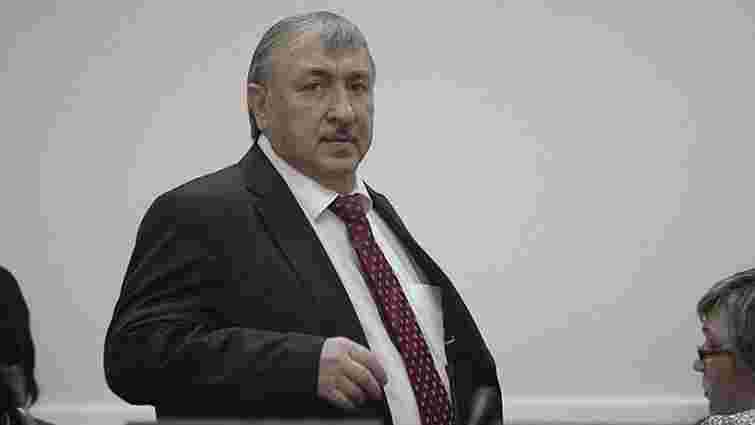 Антикорупційний суд заочно арештував скандального суддю часів Януковича