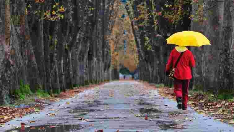 Найближчими днями в Україні суттєво похолоднішає