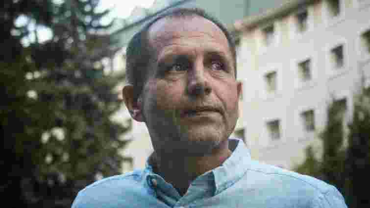Політв'язень Володимир Балух розповів про тортури у російських СІЗО та колоніях