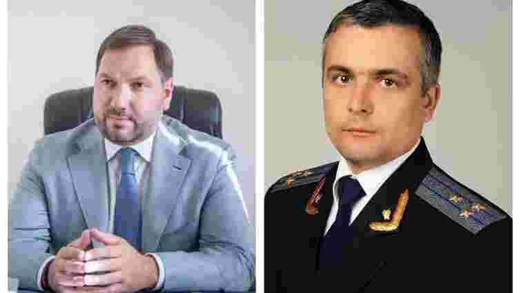 Київський суд поновив на роботі люстрованих високопосадових прокурорів ГПУ