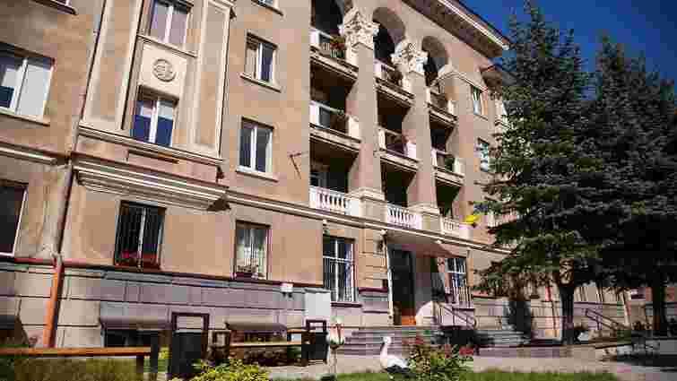 Львівський пологовий будинок оголосив про день відкритих дверей