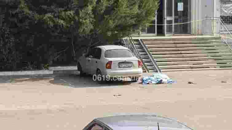 На Запоріжжі невідомі розстріляли заступника голови територіальної громади