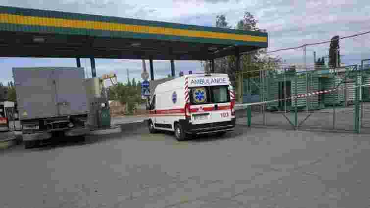 У Миколаєві невідомі застрелили трьох працівників АЗС