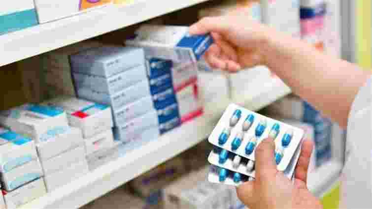 Верховна Рада продовжила міжнародну закупівлю ліків до 2022 року