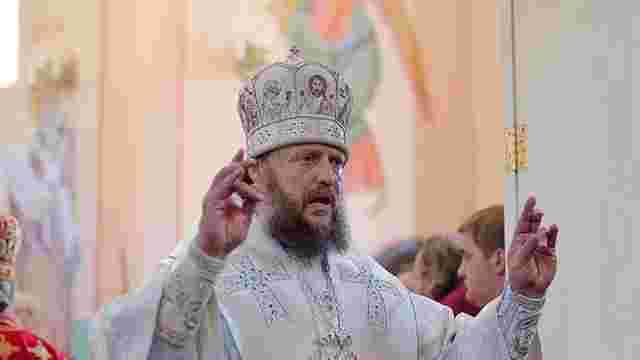 Суд зобов'язав повернути українське громадянство єпископу УПЦ МП Гедеону