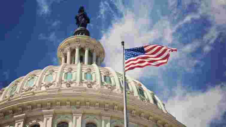 Палата представників Конгресу США схвалила військову допомогу Україні