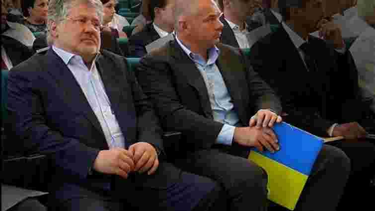 Коломойського і Палицю звинуватили у купівлі мандата депутата парламенту Австрії