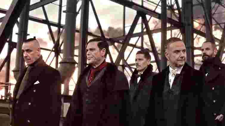 Жителям Будапешта довелося всю ніч слухати Rammstein через поламані колонки на стадіоні