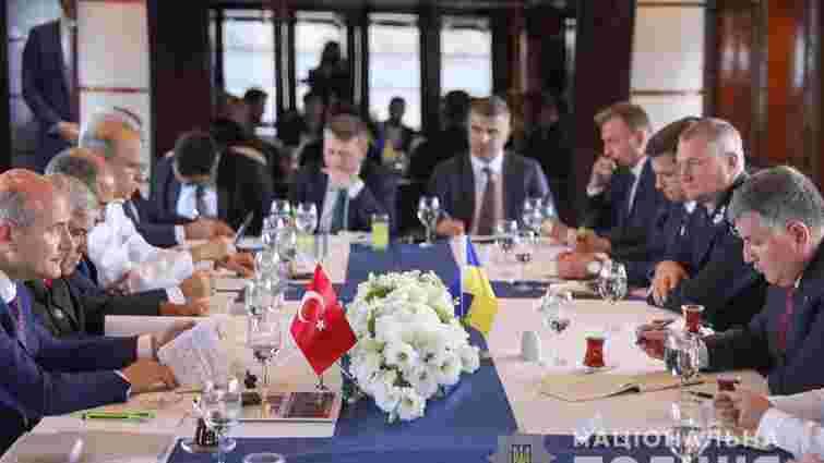 Україна і Туреччина домовилися про взаємне визнання водійських посвідчень