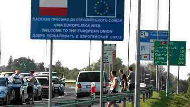 Львівські активісти повідомили про затримання на кордоні екс-дружини Сергія Князєва
