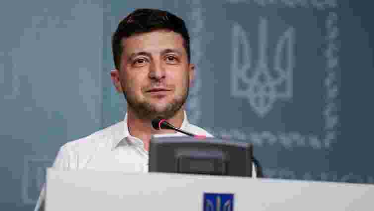 Зеленський закликав українців влаштувати флешмоб із боротьби з корупцією