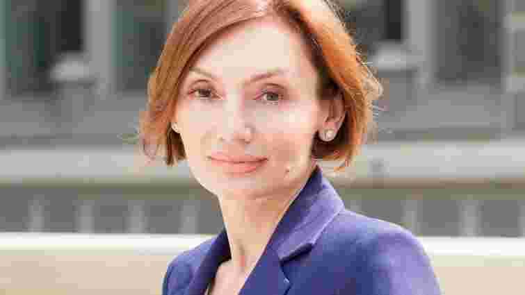 Суд скасував заборону Катерині Рожковій виконувати обов'язки заступниці голови НБУ