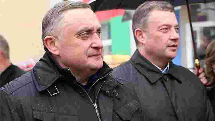 «Укрзалізниця» передала СБУ матеріали на братів Дубневичів