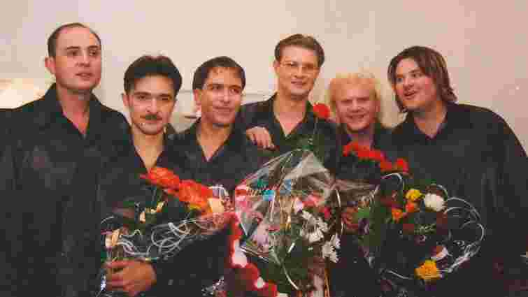 «Піккардійська Терція» виклала у вільний доступ записаний 25 років тому альбом