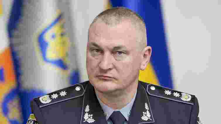 Керівник Національної поліції Сергій Князєв подав у відставку