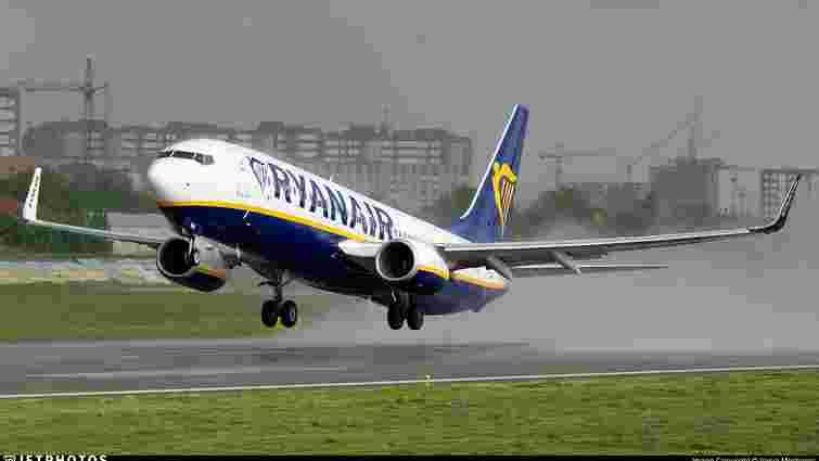 У львівському аеропорту почастішали випадки зіткнень літаків з птахами