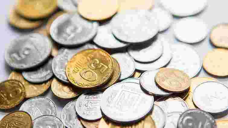 Українські банки отримали право заокруглювати суми касових операцій