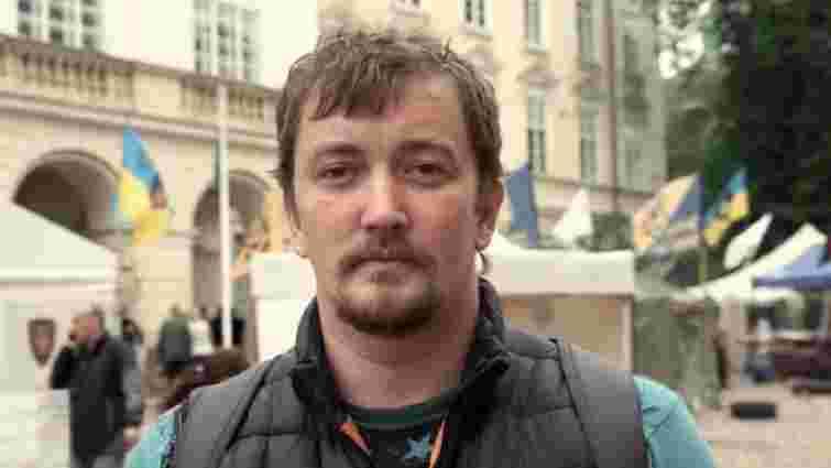 Поліція висунула Івану Спринському офіційну підозру у хуліганстві