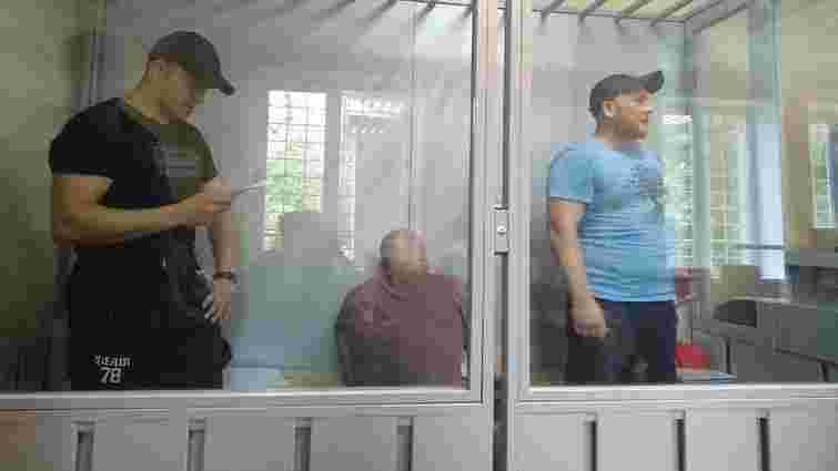 Росія внесла до списків на обмін трьох обвинувачених у скоєнні теракту в Харкові