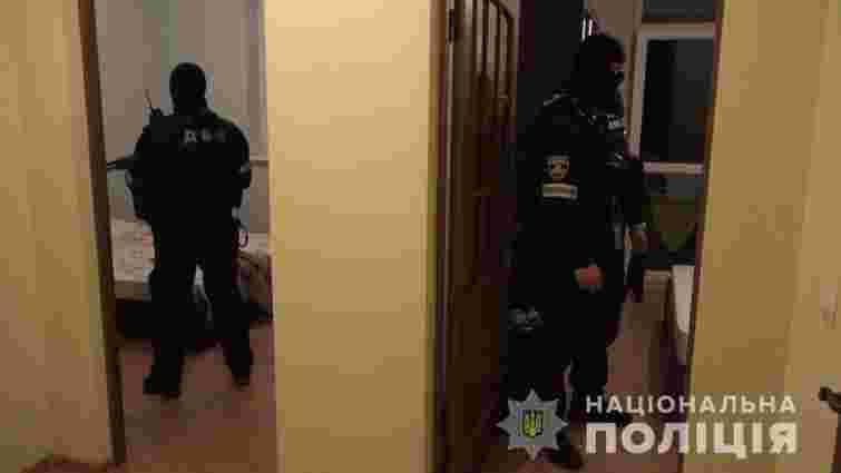 Поліція розкрила замах на начальника УЗЕ в Закарпатській області