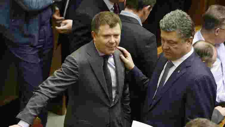 Костянтину Жеваго оголосили підозру у розтраті 2,5 млрд грн банку «Фінанси та Кредит»