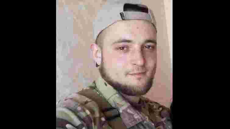 У лікарні в Дніпрі помер 24-річний нацгвардієць, якого поранили на Донбасі