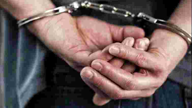 За крадіжку з медзакладу львів'янин отримав майже 4 роки ув'язнення