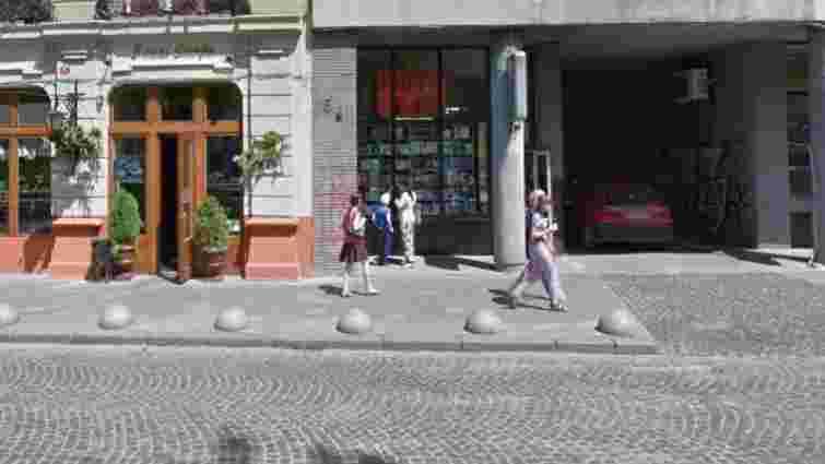 Власника львівської книгарні оштрафували на 42 тис. грн за торгівлю російськими книжками