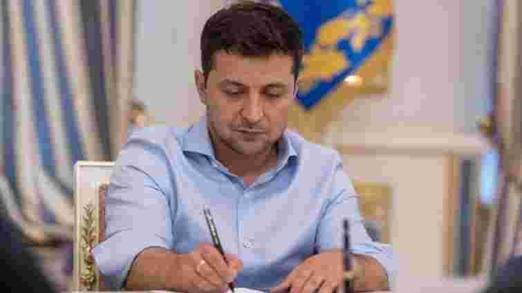 Зеленський схвалив цілі сталого розвитку України до 2030 року