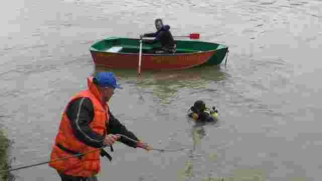 На Буковині під час святкування студентської посвяти в річці втопився другокурсник