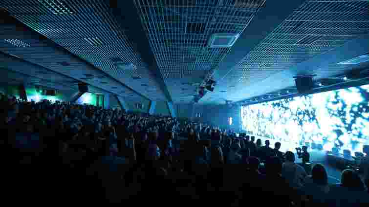 IT Arena 2019: благо та шкода технологій