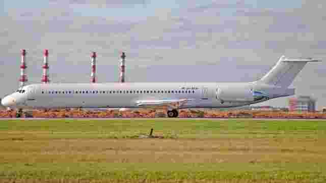 Літак на Хургаду повернувся в аеропорт «Львів» незадовго після зльоту